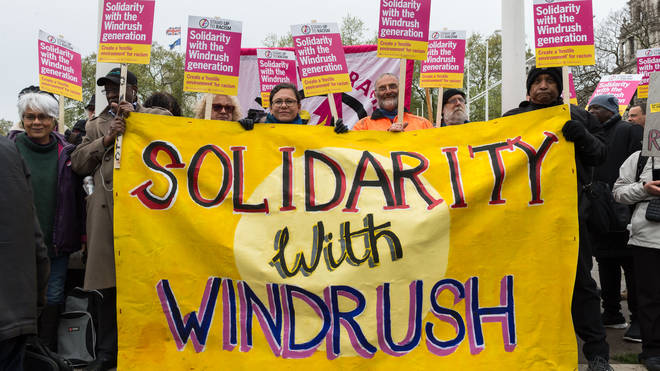 Windrush Day falls on June 22, and honours the British Caribbean community