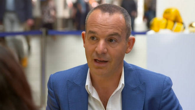 Martin Lewis has urged the public to check their licenses