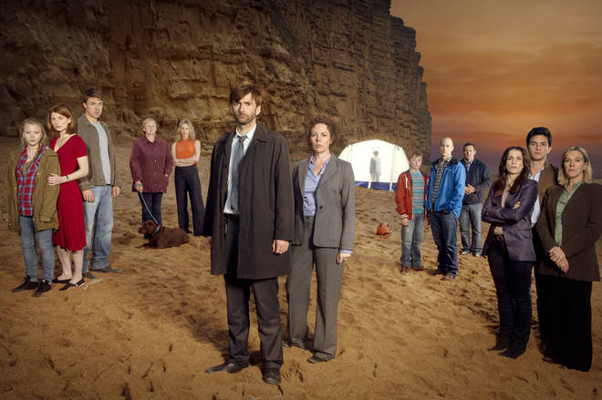 Broadchurch is back on ITV