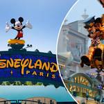 Disneyland is finally reopening