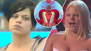 Jade made a name for herself on Big Brother in the noughties