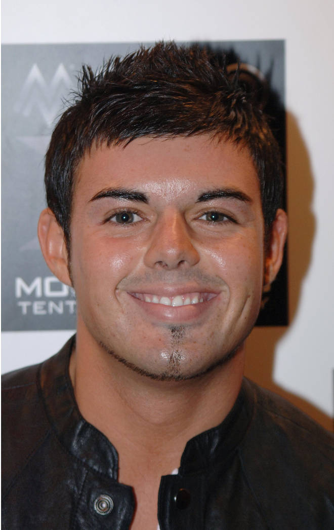Anthony Hutton won Big Brother in 2005