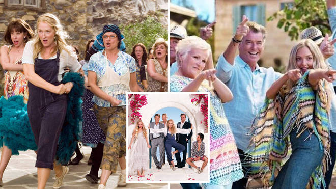 Mamma Mia might be coming back with a third film