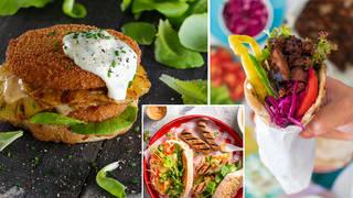 Vegan BBQ and picnic ideas