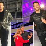 Joe Swash has fumed at Dancing On Ice's decision