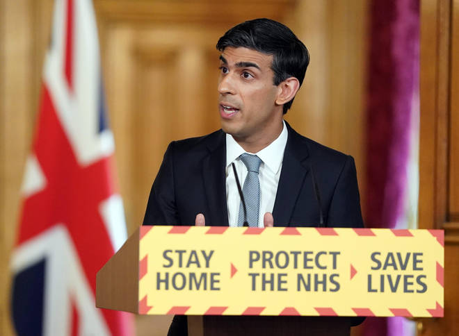 MPs are calling for Chancellor of the Exchequer, Rishi Sunak, to make the change