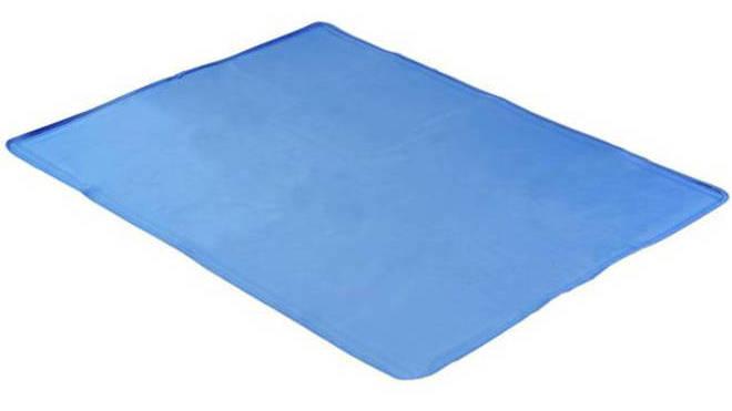 Cooling mattress topper
