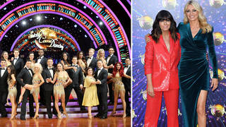 Strictly Come Dancing will return this year