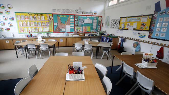 Primary schools are open in Australia