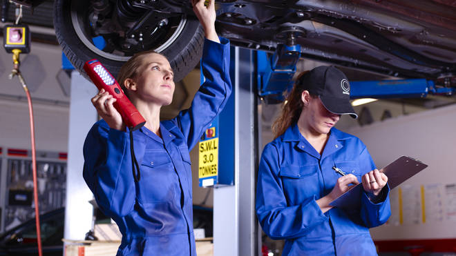From August 1, drivers whose certificates expire on or after this date will need to make sure their car has an MOT certificate.