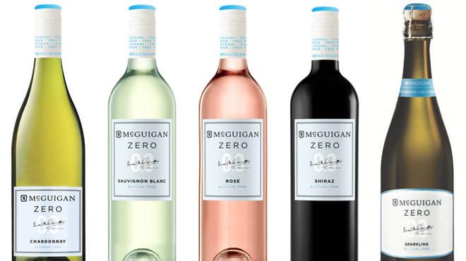 McGuigan Wines