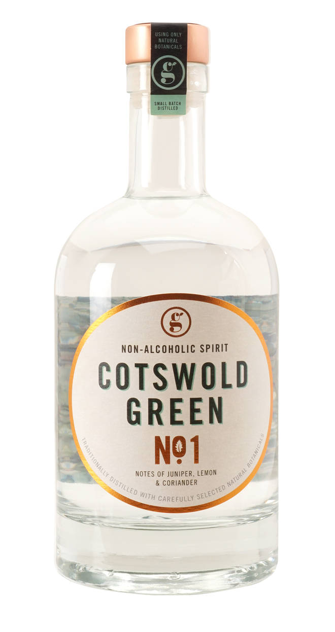 Cotswold Green No:1