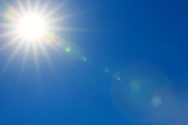 The warm weather could return later this week (stock image)