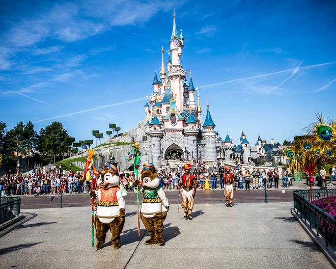 People will still be able to head to Disneyland Paris this year