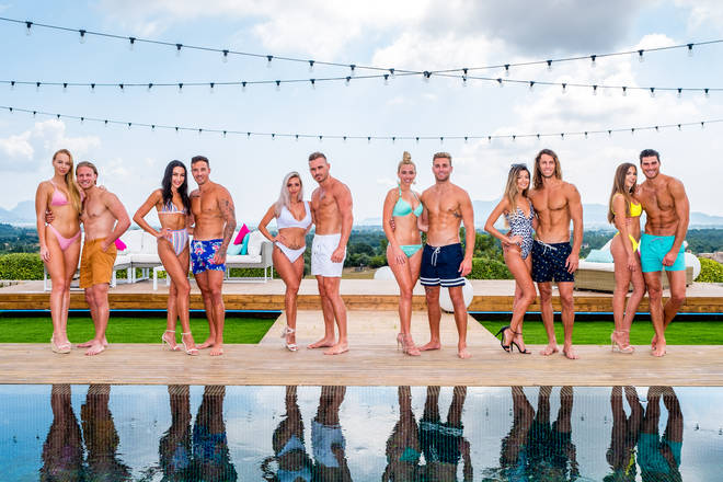 The Love Island Australia final is in July