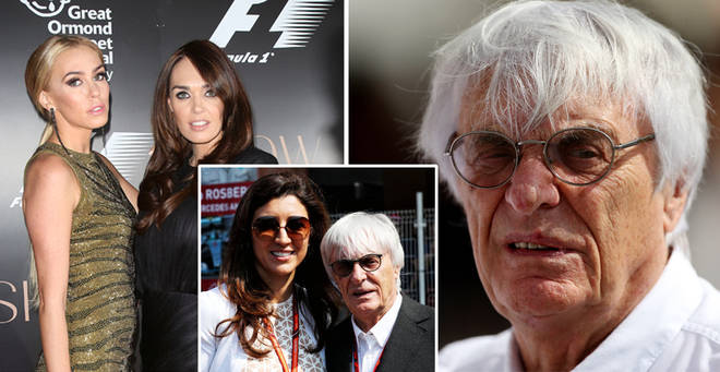 Your need-to-know on Bernie Ecclestone