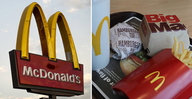 McDonald's has cancelled Monopoly