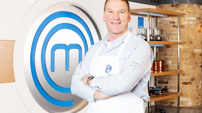Sir Matthew Pinsent on Celebrity Masterchef