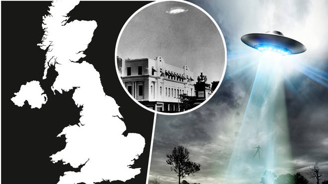 Celebrate World UFO day by finding out if there are any sightings in your area