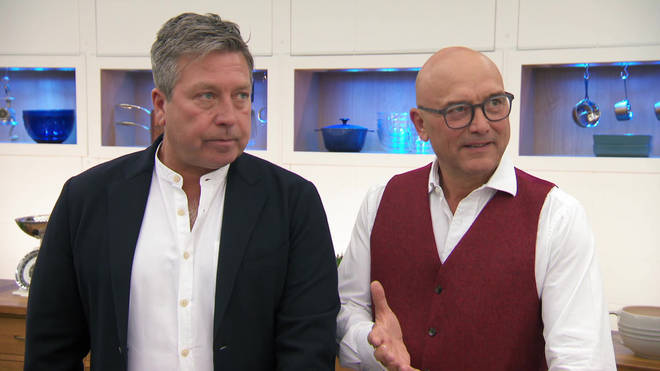 Celebrity Masterchef is back for a 15th series