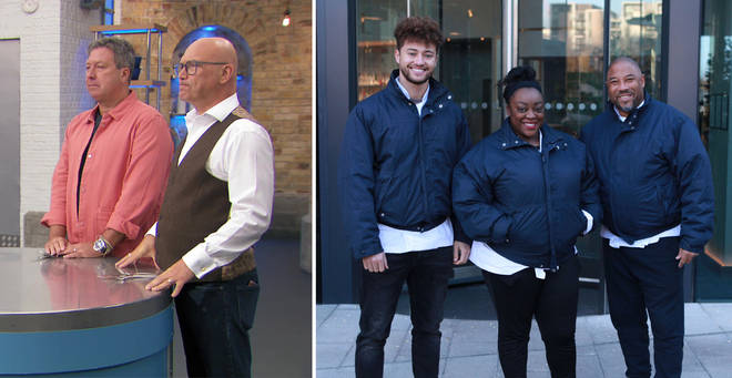 Celebrity Masterchef is back with a new series