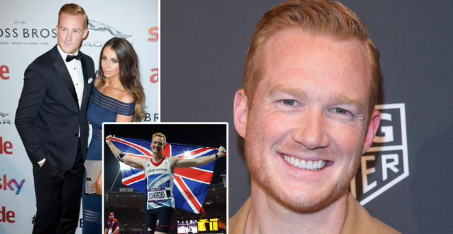 Your need-to-know on Greg Rutherford