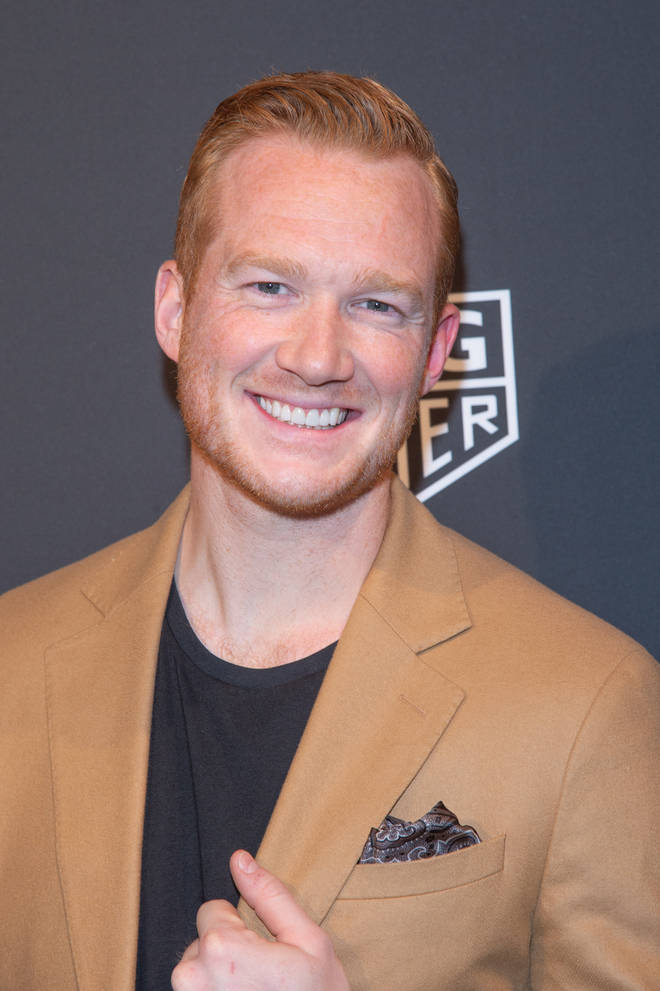 Everything you need to know about Greg Rutherford