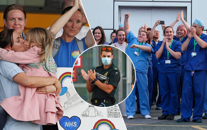 Don't miss this chance to say a happy birthday to our brilliant NHS