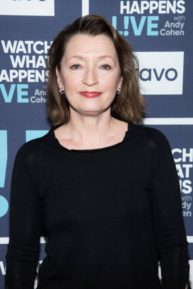 Princess Margaret will be played by Lesley Manville in the final series of the hit show