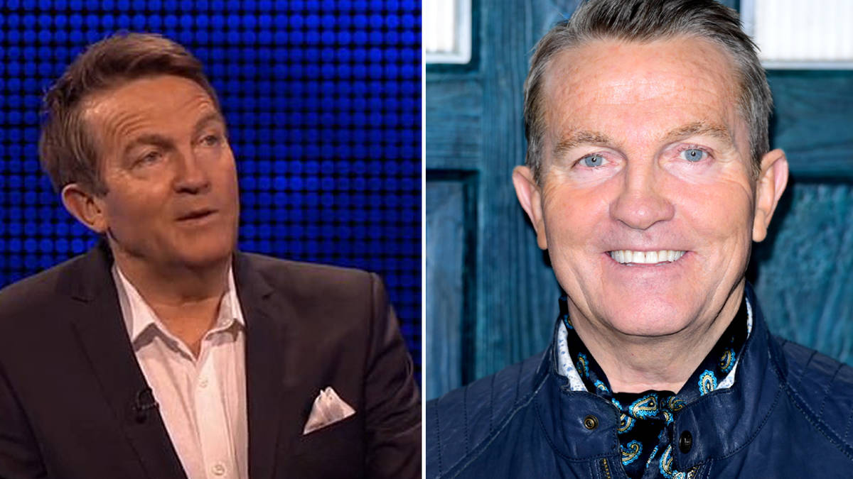 Bradley Walsh quits booze after doctors told him he could die of heart disease