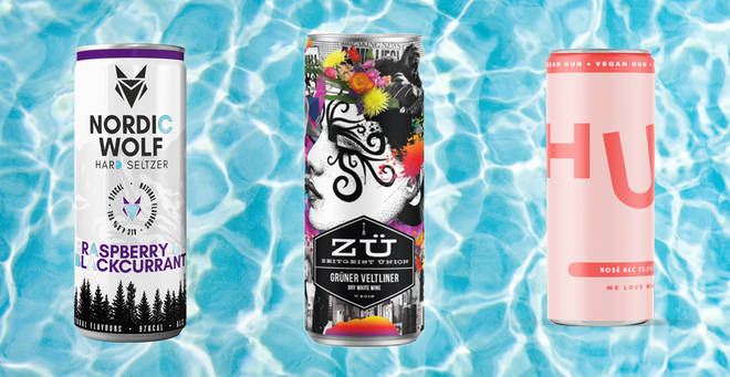 The best canned drinks to buy for 2020