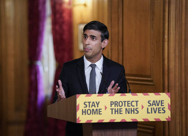 Rishi Sunak will set out the plans in his budget