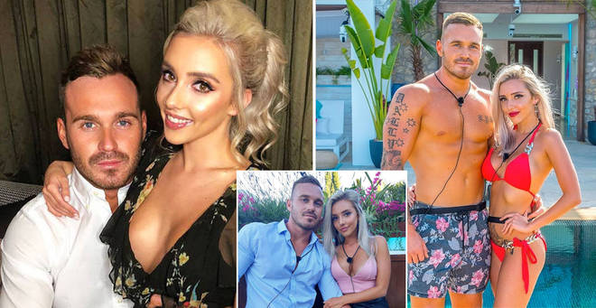 What happened to Eden and Erin from Love Island?