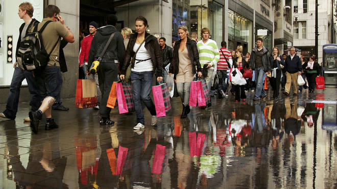 Adults would be given £500 to spend on the high street