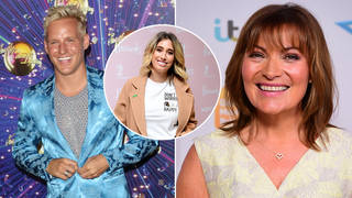 The Strictly contestants for 2020 haven't yet been confirmed