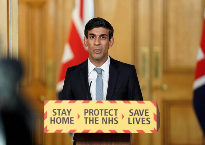 Rishi Sunak will set out the new plans in his speech
