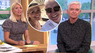 Holly Willoughby and Phillip Schofield will be leaving for their summer break this week