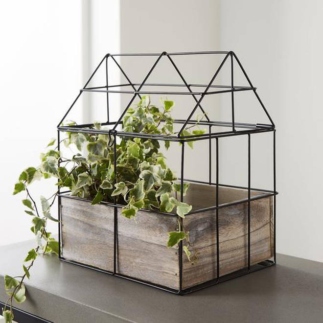 Husoe Home mini greenhouse