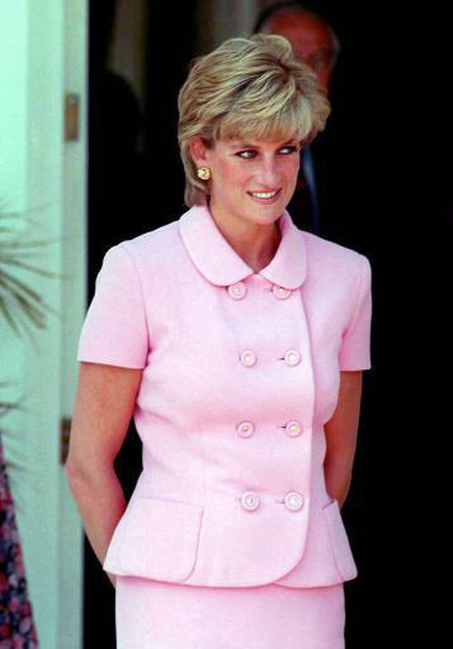 Princess Diana discussed her marriage to Prince Charles in the interview