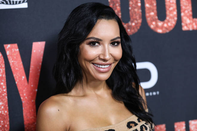 Naya Rivera has been reported missing