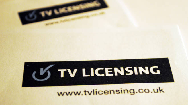 TV licensing rules have changed for over 75s
