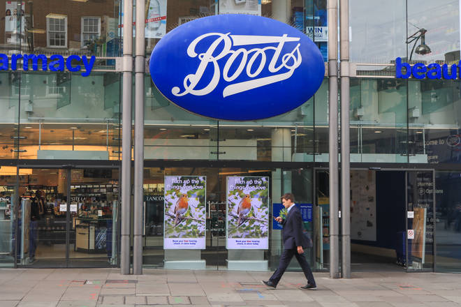 Boots will be cutting 4,000 jobs as they restructure