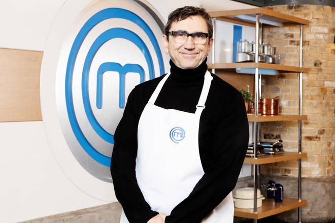 Phil Daniels is appearing on Celebrity Masterchef