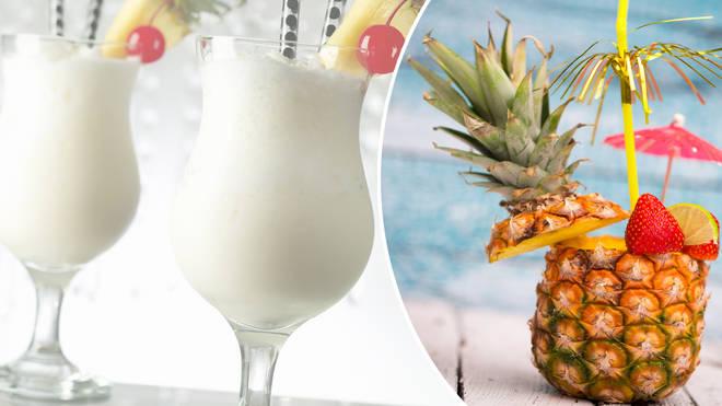 Celebrate Pina Colada Day in style