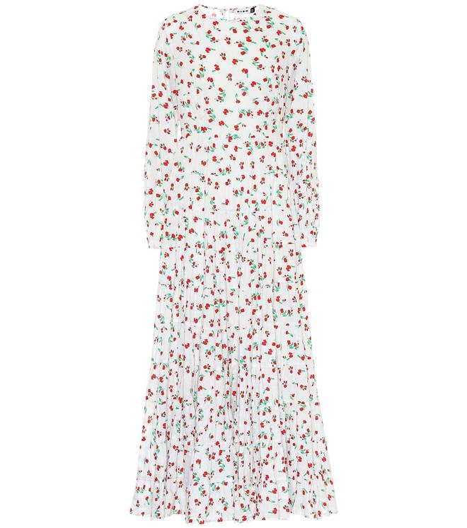 This Rixo dress costs £199