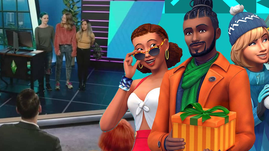The Sims is getting a reality TV show and it's launching this month