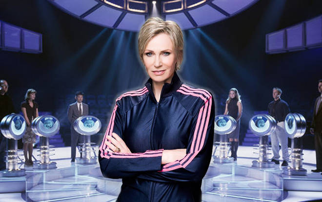 Jane Lynch will be a hit with viewers