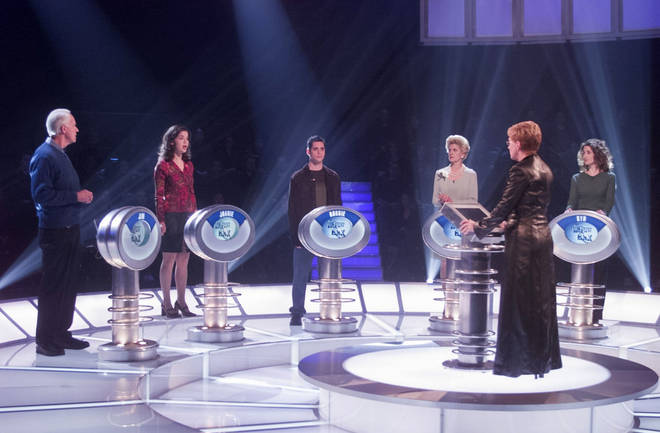 The popular BBC gameshow is being rebooted