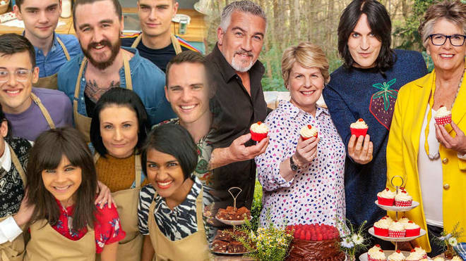 The Great British Bake Off could be cancelled this year