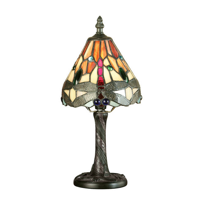 Dragonfly lamp from Christopher Wray